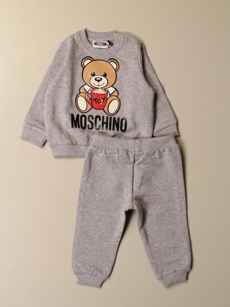 Completo bambino Moschino Baby