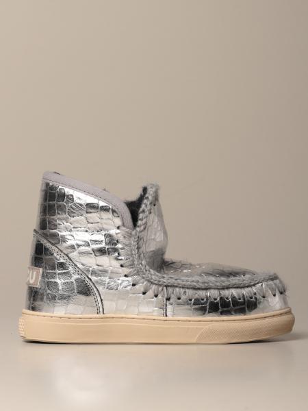 Stivaletto Eskimo Sneakers Mou