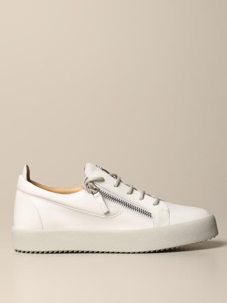 Zapatillas hombre Giuseppe Zanotti Design