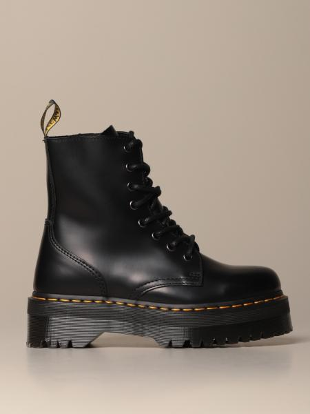 Botines planos mujer Dr. Martens