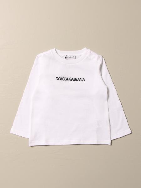 T-shirt enfant Dolce & Gabbana