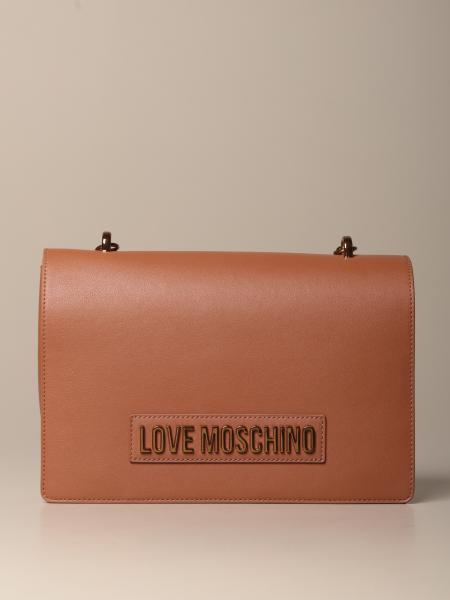 Bandolera mujer Love Moschino