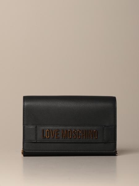 Schulterriemen damen Love Moschino
