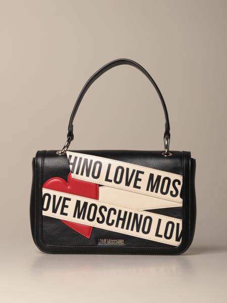 Bolso de hombro mujer Love Moschino