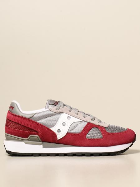 Baskets homme Saucony