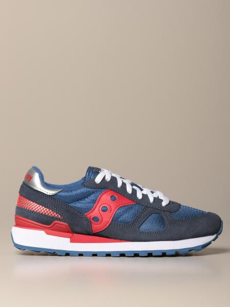 Trainers men Saucony