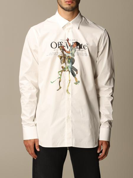 Camisa hombre Off White