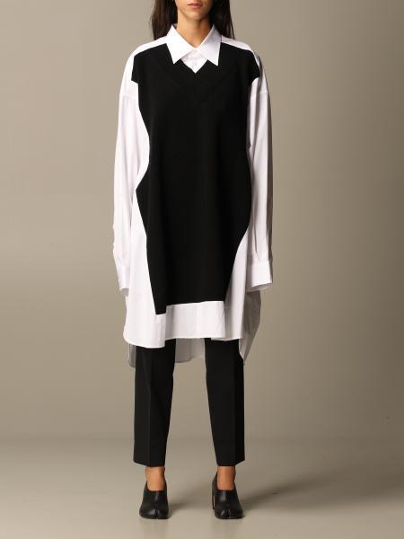 Рубашка Женское Maison Margiela