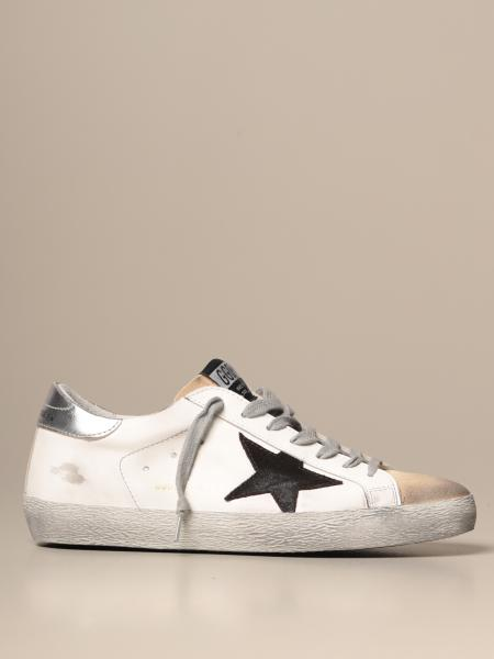 Baskets homme Golden Goose