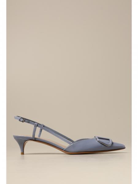 Flache sandalen damen Valentino Garavani