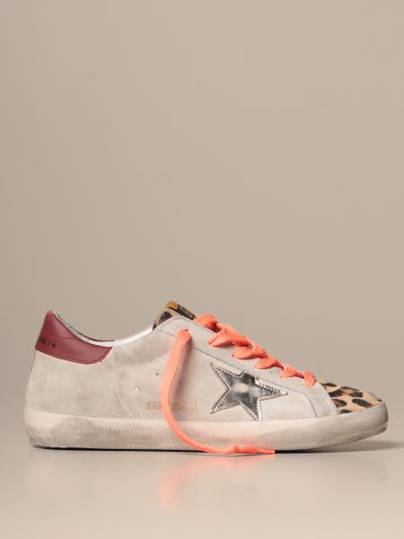 运动鞋 女士 Golden Goose