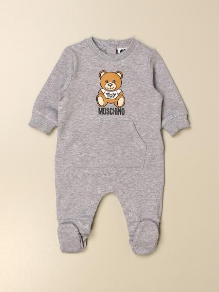 Overall kinder Moschino Baby