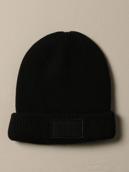Hugo Boss cotton hat