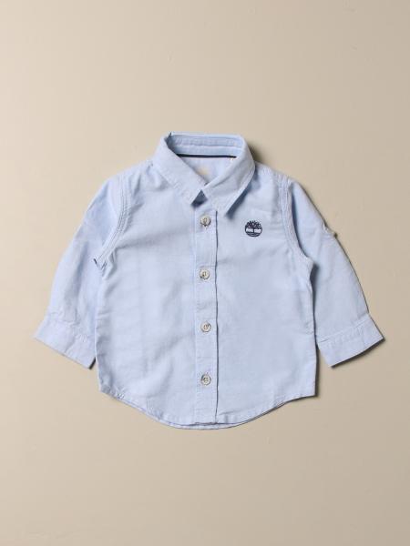 Camicia bambino Timberland