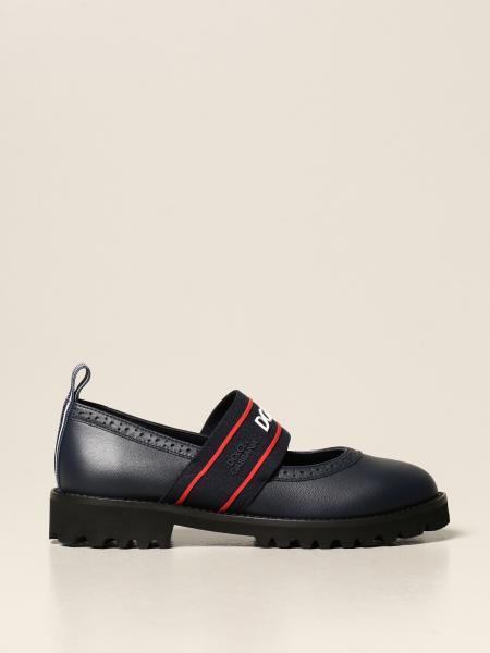 Chaussures enfant Dolce & Gabbana