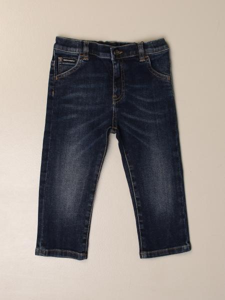 Dolce & Gabbana medium waist jeans