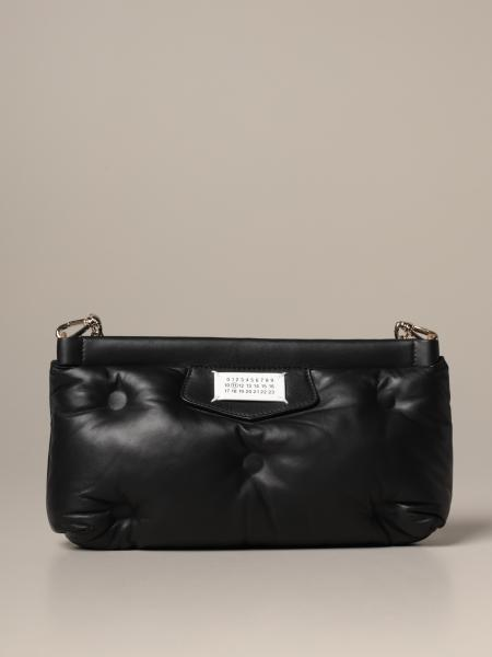 Glam Slam padded Maison Margiela shoulder bag