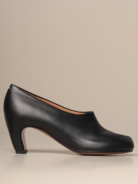 Босоножки на каблуке Женское Maison Margiela
