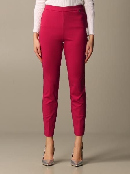 Pants women Twin Set