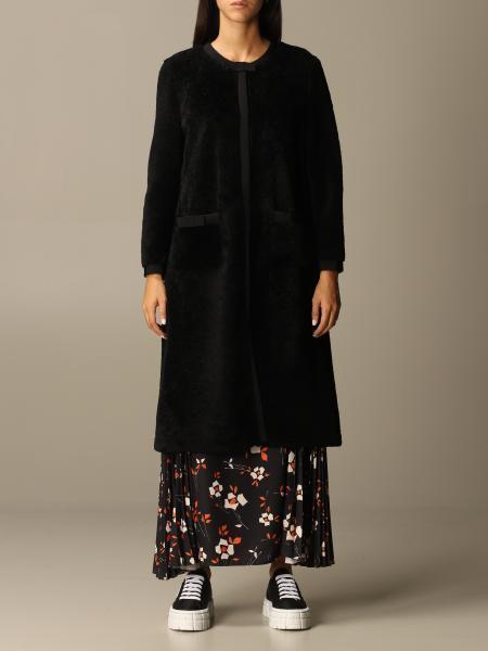 大衣 女士 Prada