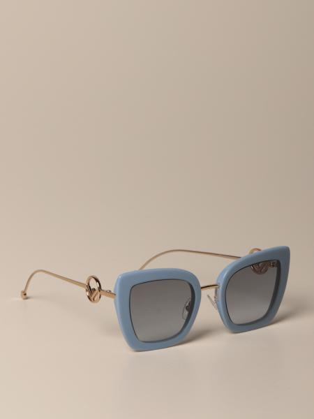 Brille damen Fendi
