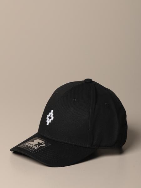 Cappello da baseball Marcelo Burlon con logo