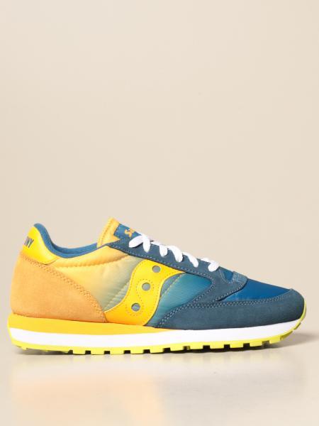 Zapatillas hombre Saucony