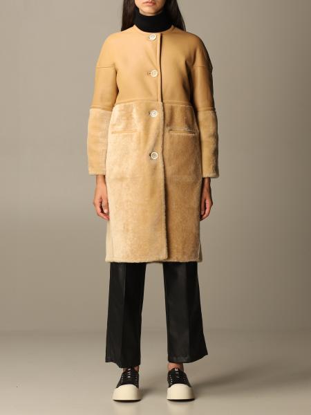 Manteau femme Marni