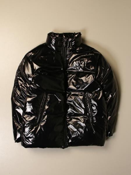 Куртка Детское N° 21