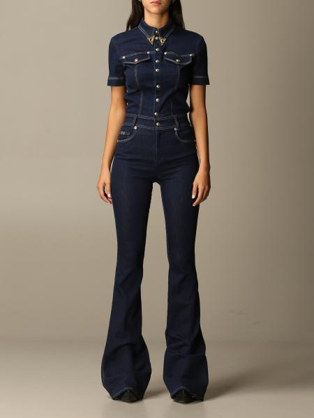 Jumpsuits women Versace Jeans Couture
