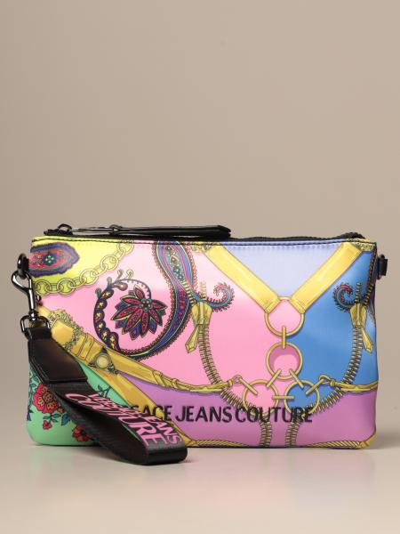 Bolso de hombro mujer Versace Jeans Couture