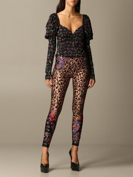 Top damen Versace Jeans Couture