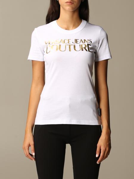 Футболка Женское Versace Jeans Couture