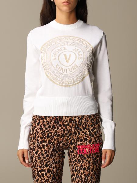 Свитер Женское Versace Jeans Couture