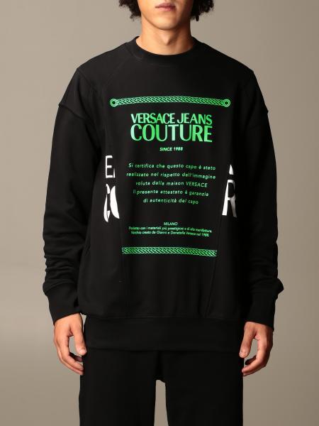 Толстовка Мужское Versace Jeans Couture