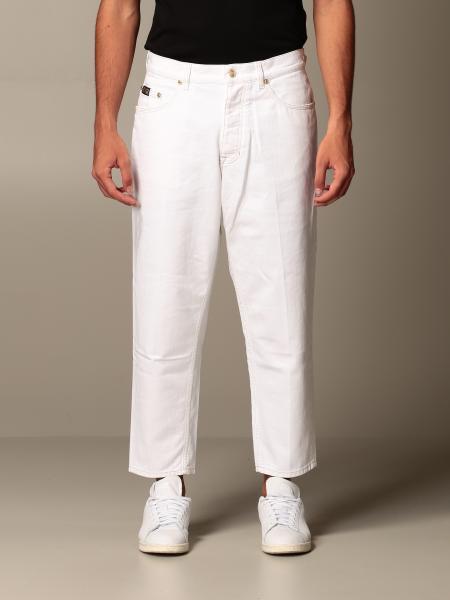 Брюки Мужское Versace Jeans Couture