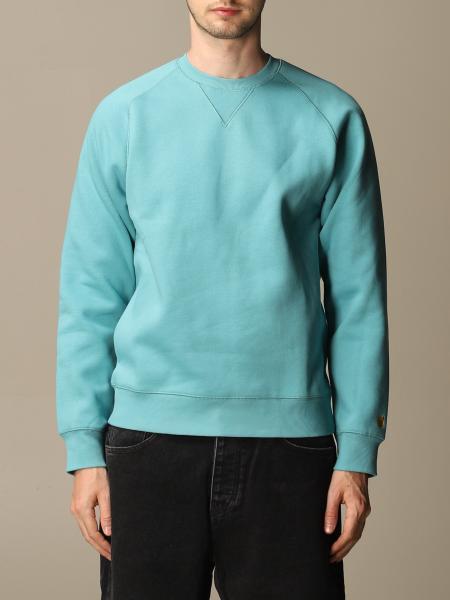 Sweatshirt herren Carhartt