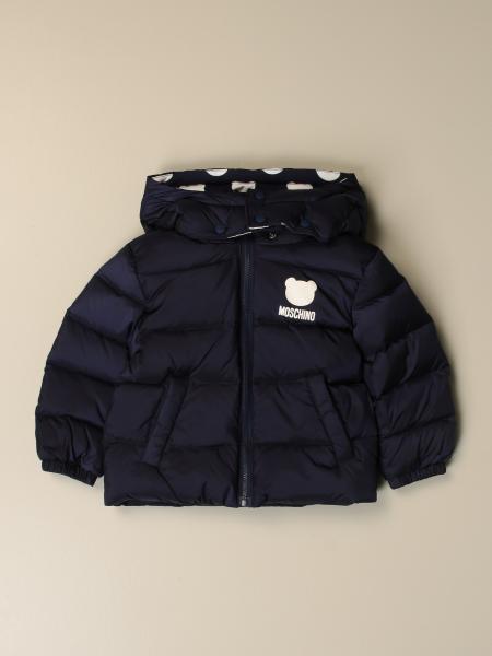 Moschino kids: Jacket kids Moschino Baby