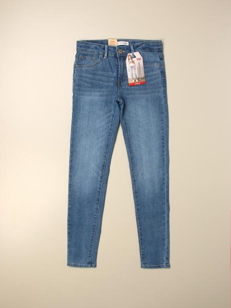 Jeans Levi's in denim used