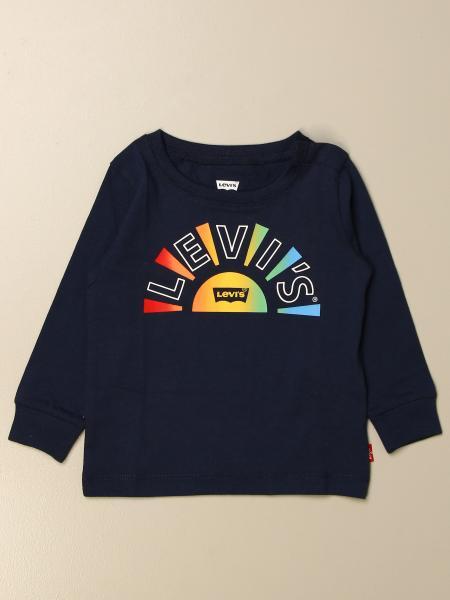 T-shirt Levi's con stampa logo