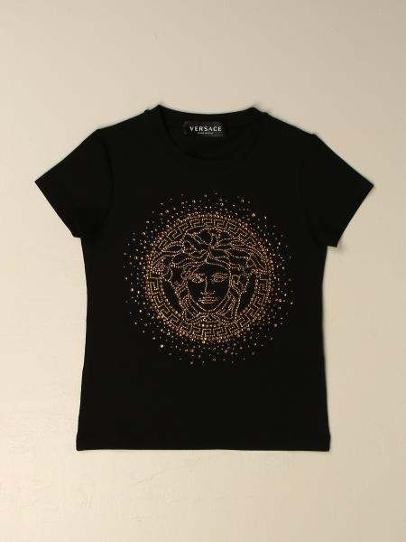 T-shirt kinder Versace Young