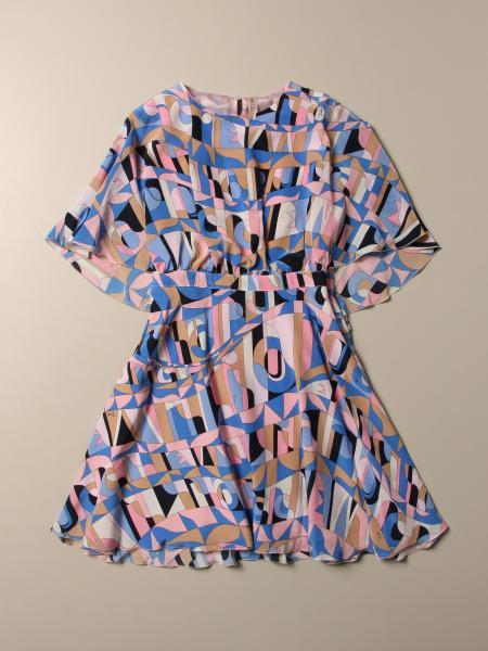 Платье Детское Emilio Pucci