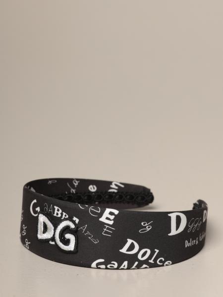 Hairband kids Dolce & Gabbana