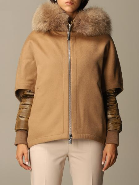 Chaqueta mujer Moorer