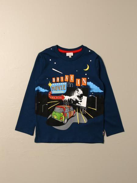 Jersey niños Paul Smith Junior