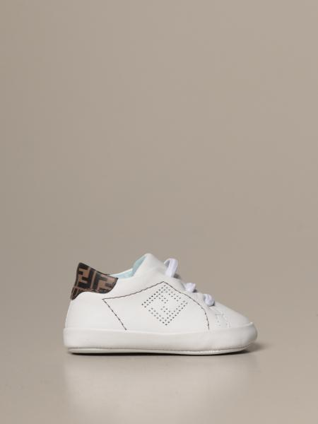 Shoes kids Fendi