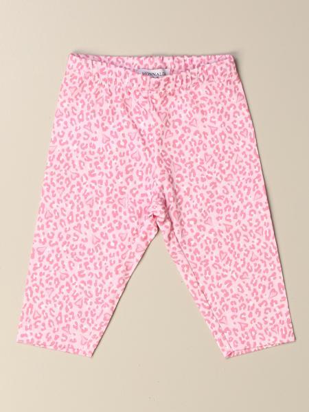 Pantalone bambino Monnalisa