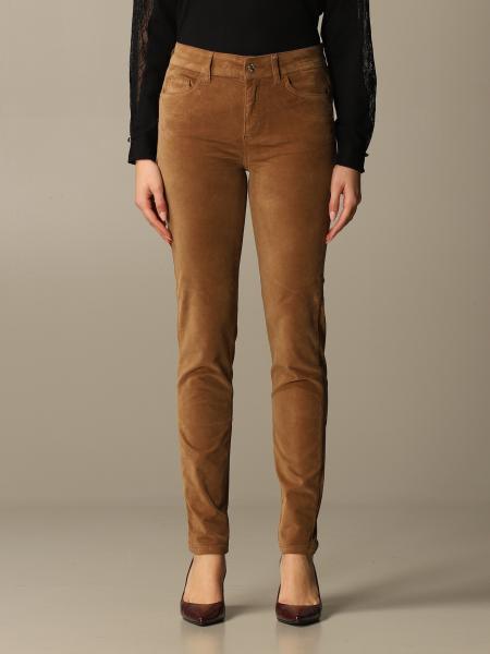 Pantalone Liu Jo a vita bassa