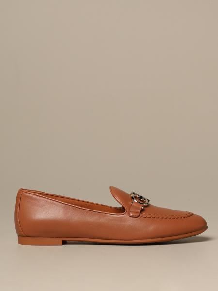 Sandalias de tacón mujer Salvatore Ferragamo