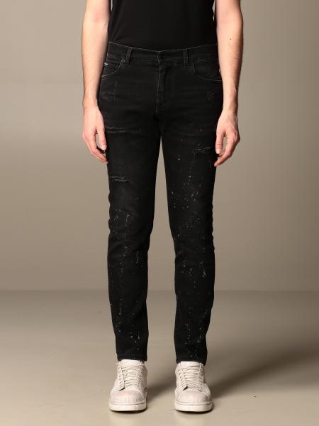 Jeans herren Dolce & Gabbana